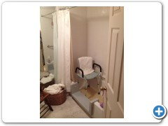 Walk In Tub Conversion Kit