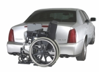 Power Tote Wheelchair Lift